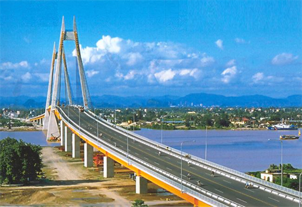 Binh Bridge